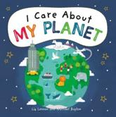 I Care About My Planet