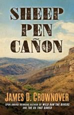 Sheep Pen Cañon
