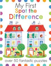 My First Spot the Difference