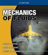 Mechanics of Fluids - Merle C. Potter, D. C. Wiggert, Bassem H. Ramadan, Shaligram Tiwari