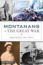Montanans in the Great War