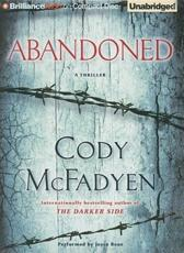 Search Results For Cody Mcfadyen Author Blackwell S