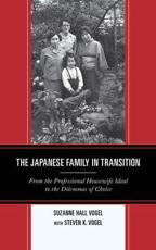 The Japanese Family in Transition