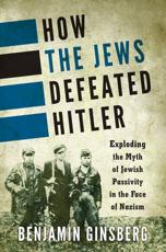 ISBN: 9781442252745 - How the Jews Defeated Hitler