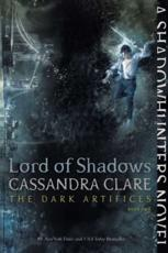 Lord of Shadows, 2