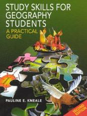 Study Skills for Geography Students