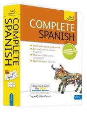 Complete Spanish Beginner to Intermediate Course