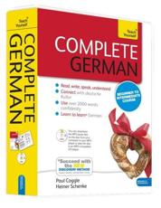 Complete German Beginner to Intermediate Course