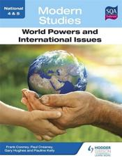 World Powers and International Issues