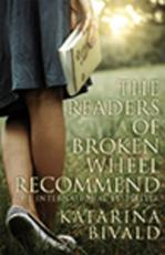 The Readers of Broken Wheel Recommend
