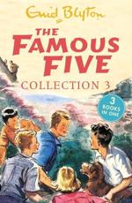 The Famous Five Collection. 3