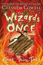 Wizards of Once Book 3