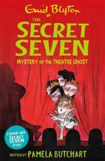 Secret Seven: The Mystery of the Theatre Ghost