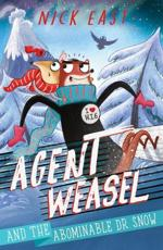 Agent Weasel and the Abominable Dr Snow