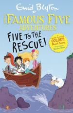 Five to the Rescue!