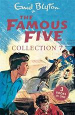The Famous Five. Collection 7