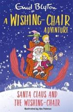 Santa Claus and the Wishing-Chair