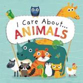I Care About...animals