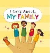 I Care About...my Family
