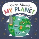 I Care About...my Planet