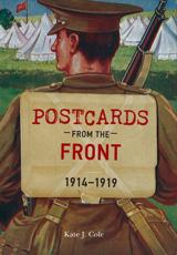 ISBN: 9781445635002 - Postcards from the Front 1914-1919