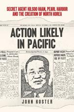 'Action Likely in Pacific'