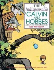 The Indispensable Calvin and Hobbes, Volume 11