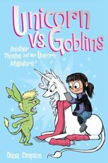 Unicorn vs. Goblins (PagePerfect NOOK Book)