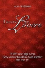 Twenty- Two Lovers - Trustman, Alan