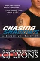 Chasing Shadows: Shadow Ops Book #1