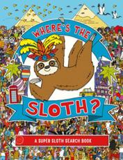 Where's the Sloth?, 3
