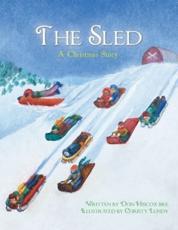 The Sled - Don Hiscox (author)