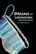 Drums of Liberation - Kisubi, Alfred