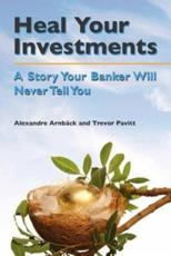 Heal Your Investments