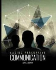 Casing Persuasive Communication
