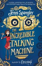 The Incredible Talking Machine