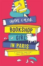 Bookshop Girl in Paris