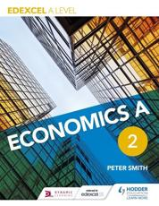 Edexcel A Level Economics. Book 2