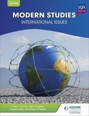 Higher Modern Studies for CfE
