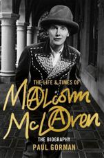 The Life and Times of Malcolm McLaren