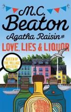 Agatha Raisin and Love, Lies & Liquor