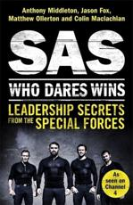 SAS - Who Dares Wins
