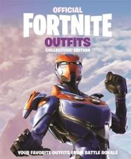 Official Fortnite Outfits