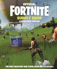 Official Fortnite Supply Drop