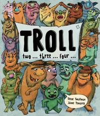 Troll Two-- Three-- Four