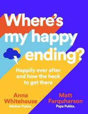 *SIGNED* Where's My Happy Ending?