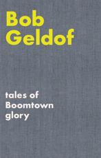 *SIGNED* Tales of Boomtown Glory