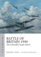 Air Campaign : Battle of Britain 1940
