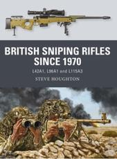 British Sniping Rifles Since 1970