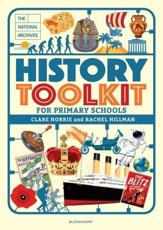 The National Archives History Toolkit for Primary Schools